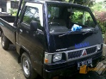 Foto Mitsubishi L300 Pick-up 2008 Plat B