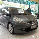 Foto Honda Jazz Rs, 2009, Manual, Istimewa