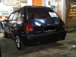 Foto Toyota starlet kotak good condition