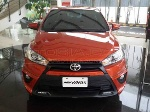 Foto Dijual Toyota Yaris All New TRD S (2014)