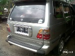 Foto Kijang Kapsul Lx New Model 2004