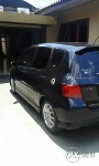 Foto Honda Jazz Sports Vtec Th2009 (matic)