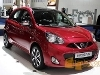 Foto Nissan March new 2015
