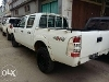 Foto Ford ranger double cabin 4x4