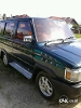 Foto Kijang Grand Ekstra 1,8 Short Mulus Th 96