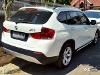 Foto Bmw X1 Modern Diesel 2011 White In Red