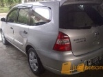 Foto Nissan grand livina 1,5 xv matic th 2010 muluussss