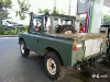 Foto Land Rover Series 1969