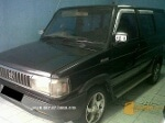 Foto Kijang grand extra long 96 orsinil ac double