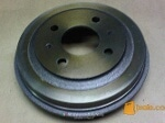Foto Tromol mitsubishi strada l200 (drum brake parts)