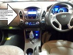 Foto Hyundai new tucson only 292 jt. Getin now and...