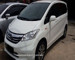 Foto Honda Freed 2012
