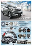 Foto Dijual Toyota Avanza All New 1.3 E (2014)