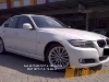Foto BMW 320i Executive Edition 2012 Nik 11 White...