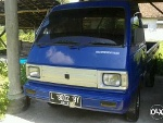 Foto Carry Pick-up Th 86