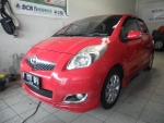 Foto Toyota Yaris S Limited Merah Automatic