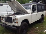 Foto Land Rover Stage One 3.500 Cc V8