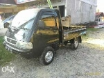 Foto Suzuki Carry futura pick up, thn 2012