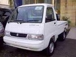 Foto Dijual Suzuki Carry Futura 1.5 Pick-Up (2015)
