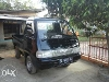 Foto Carry futara pick-up mulus