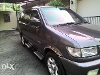 Foto Panther LS Matic 2002