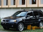 Foto Ford Escape 2.3 XLT AT 2005 Hitam