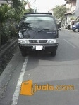 Foto Suzuki pick up 3way 2012