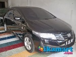 Foto Jual honda all new city s 1.5 i-vtech at th...