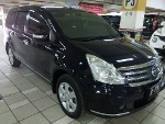 Foto Grand livina xv ultimate 1.5 a/t tahun 2011 km...