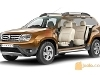 Foto Renault Duster 1.5 dci Class SUV