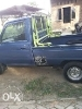 Foto Toyota kijang super pick up tahun 1996