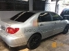 Foto Over credit toyota altis 2001