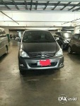 Foto Innova V Luxury 2010 Akhir Matic Grey