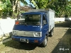 Foto Carry 1.0 1997 Pick Up