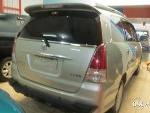 Foto Kijang Innova G Th 2011 Diesel Manual Surabaya