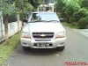 Foto Jual jeep suv chevrolet blazer 2005 model...