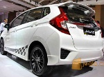 Foto Honda Jazz RS 2015 Disc abis
