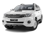 Foto Toyota Grand Fortuner G AT 2.5 new vnt