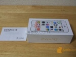 Foto For sell Brand New: iPhone 5s Gold 64GB, BBM:...