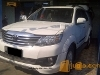 Foto Toyota Fortuner diesel matic TRD sportivo 2012...