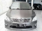 Foto Grand New Inova Bensin G Manual ISTIMEWA MURMER...