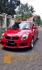 Foto Suzuki swift GT2 M/T 08 good condition