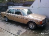 Foto Mercedes w123 240d Tiger diesel th 79