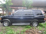 Foto Panther Grand Royal Pluss Th 96 Ori Luar Dlm...