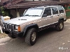 Foto Cherokee 4.0 Limited 97 Matic