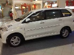 Foto Dijual Toyota Avanza All New Veloz Luxury (2014)