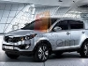 Foto 2013 all new kia sportage showroom mobil kia