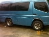 Foto Microbus colt diesel canter 110ps 4ban deluxe