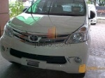 Foto Toyota New Avanza type G th 2013