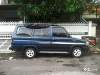 Foto Kijang Grand Extra Long